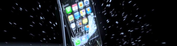 Cracked Screen? Your iPhone 5 Repair Options